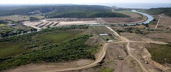 Kanal Riva projesinde ÇED süreci başladı