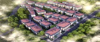 Kirazlıtepe Kentsel Dönüşüm Projesi'nde 2'nci etap başladı