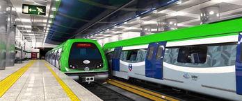 Konya metrosunun detayları belli oldu