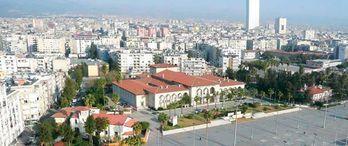 Mersin Akdeniz'de kentsel dönüşüm başlıyor