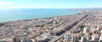 Mersin Akdeniz'deki dönüşümde görüşmeler başlıyor