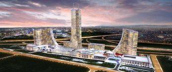 Metropol İstanbul AVM'nin açılış tarihi belli oldu