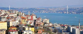 Nisan ayında İstanbul'da en çok nerede konut satıldı?