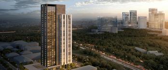Roya Nova Rezidans'ta yüzde 0.79 faiz fırsatı