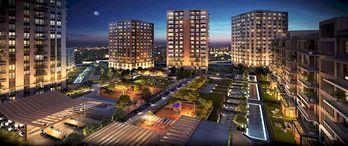 Sinpaş Finans Şehir getiri potansiyeli en yüksek proje seçildi