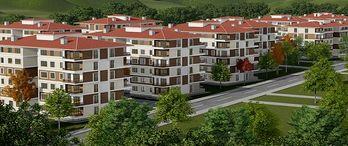 TOKİ Ankara Yenimahalle 2020 projesinde ÇED süreci başladı