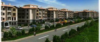 TOKİ İstanbul Maslak'ta proje geliştirecek