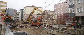 Yüksek riskli binaların dönüşümde öne alınması talep edildi