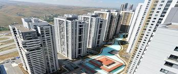 Ankara Büyükşehir Belediyesi 96 konut satışa sundu