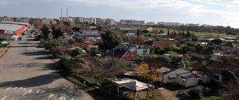 Antalya Kepez'de kentsel dönüşüm sürüyor