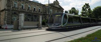 Eminönü-Alibeyköy Tramvay Hattı yıl sonuna kadar açılıyor
