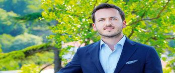 GYODER'de yeni başkan Mehmet Kalyoncu oldu