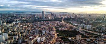 İstanbul'da tüm binalar taranacak