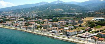 İzmir'de konut stoku arttı