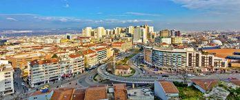 İzmir'in 4 ilçesinde 59 adet konut satışa sunuldu