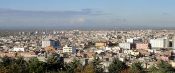 Kilis'e kentsel dönüşüm müjdesi!