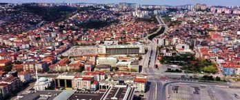Kocaeli Körfez'de 1300 rezerv konut üretilecek