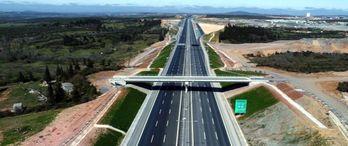 Kuzey Marmara Otoyolu'nun tamamı yıl sonunda açılacak
