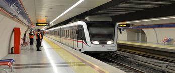 Narlıdere metrosunun açılış tarihi belli oldu