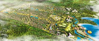 Nef'in 'Markalı Arsa' projesi yoğun ilgi gördü
