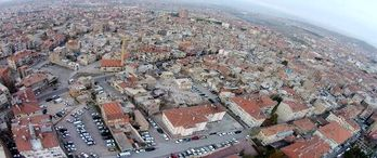 Nevşehir Merkez Kentsel Dönüşüm Projesi başlıyor