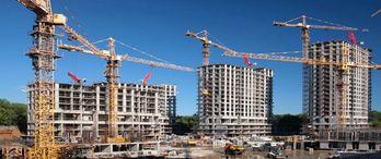 Şubat ayında inşaat sektörü güven endeksi azaldı