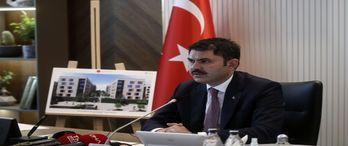 TOKİ tarafından Arnavutluk'ta afet konutları yapılacak
