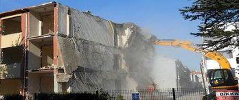 Türkiye genelinde 197 bin riskli yapı tespit edildi