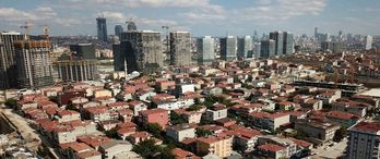 Türkiye nüfusunun büyük bölümü deprem bölgesinde yaşıyor