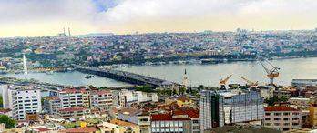 2020'de en çok konut İstanbul'da satıldı