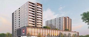 3S Topaz Residence projesinde ön satış başladı