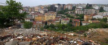 4 şehirde bazı alanlar için kentsel dönüşüm kararı çıktı