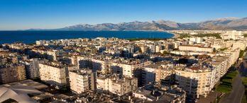 Antalya'da yabancılar en fazla inşaat sektörüne yatırım yaptı