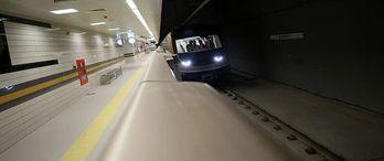 Bakırköy-Bahçelievler-Kirazlı metro hattı 2022'de açılacak
