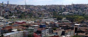 Eyüpsultan'da kentsel dönüşüm çalışmaları sürüyor