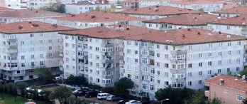 Güvenli binalar için 'Yapı Yasası' getirilsin önerisi