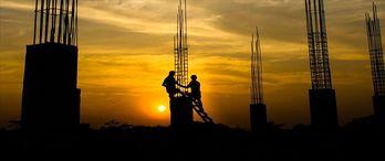 İnşaat sektörü güven endeksi Aralık ayında geriledi