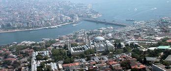 İstanbul'da imar planları için şeffaf dönem başladı