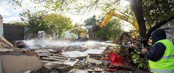KİPTAŞ'ın Eyüpsultan'daki dönüşüm projesinde inşaat başlıyor
