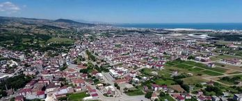 Samsun Tekkeköy'e yeni yaşam merkezi kuruluyor