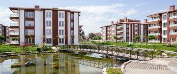 Sincan Saraycık'ta 35 yeni konut satışa sunuldu
