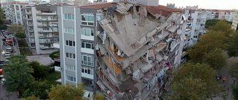 Türkiye'de doğal afetlerden 37 bin bina hasar gördü