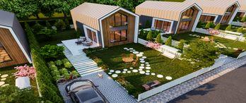 Villa'de PIAR projesinde satışlar başladı