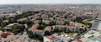 Zeytinburnu'nun iki mahallesine kentsel dönüşüm müjdesi