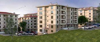 Ankara'nın 14 ilçesinde kentsel dönüşüm uygulanıyor