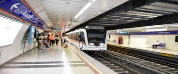 Buca metrosu için finansman desteği sağlandı