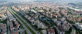 Bursa'da konut piyasası dönüşüm çalışmalarıyla hareketlendi