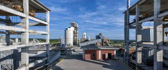 Çimento sektörü yılın ilk yarısını yükselişte kapattı
