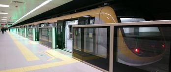 Dudullu-Bostancı metrosunda Ağustos'ta test sürüşleri başlıyor