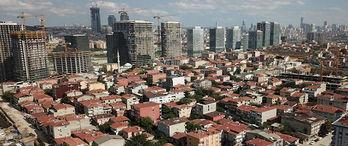 Fikirtepe'de büyük çoğunluk kentsel dönüşüm destekliyor